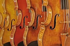 New Violins